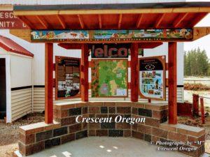 Crescent Oregon