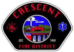 Crescent Fire Dept.