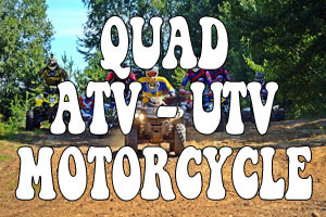 Quad, Atv & Motorcycle Trails in North Klamath County