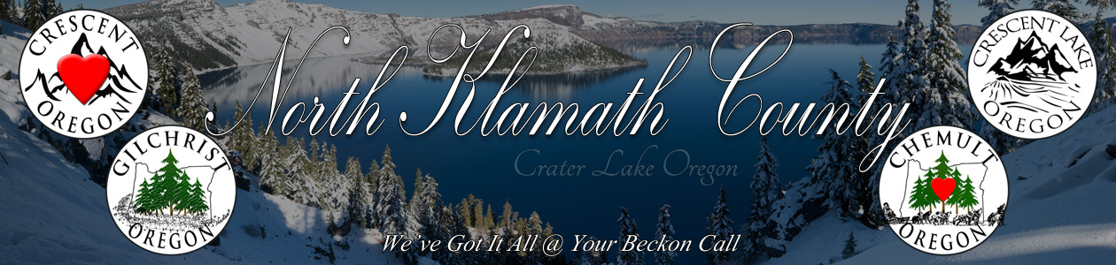 North Klamath County