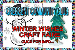 Winter Wishes Craft Faire