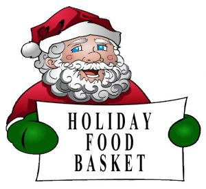 FONK Holiday Food Basket