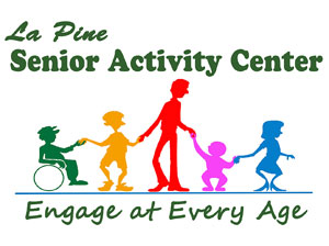 La Pine Senior Activity Center