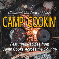 Camp Cookin'